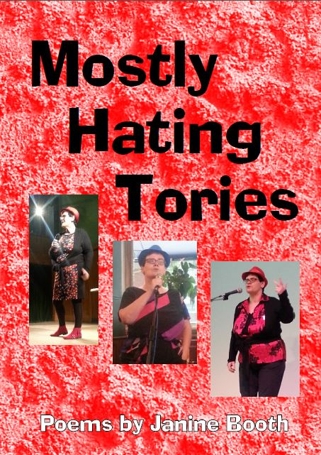 Mostly Hating Tories